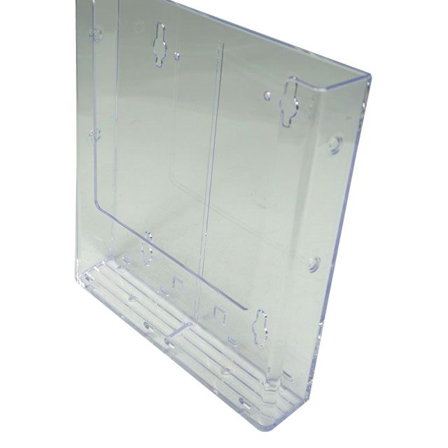 brochure holder gta hop inc