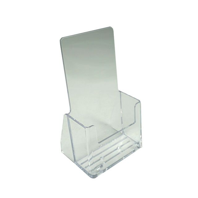 brochure holder tri fold gta hop inc