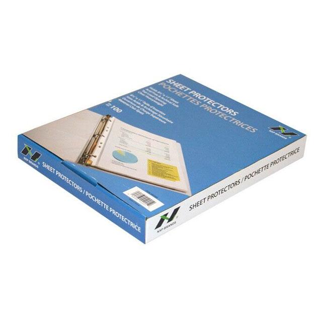 hop inc sheet protectors va-0200-a