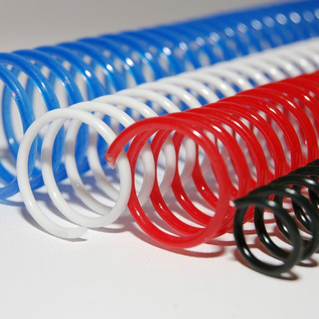 plastic coil bindings gta have our plastic inc