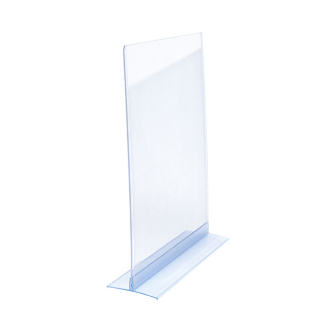 pvc clear base for print protector hop inc