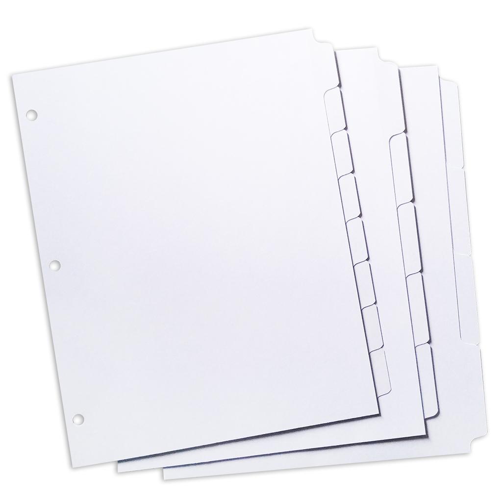 cs-1029 plain paper copier tabs