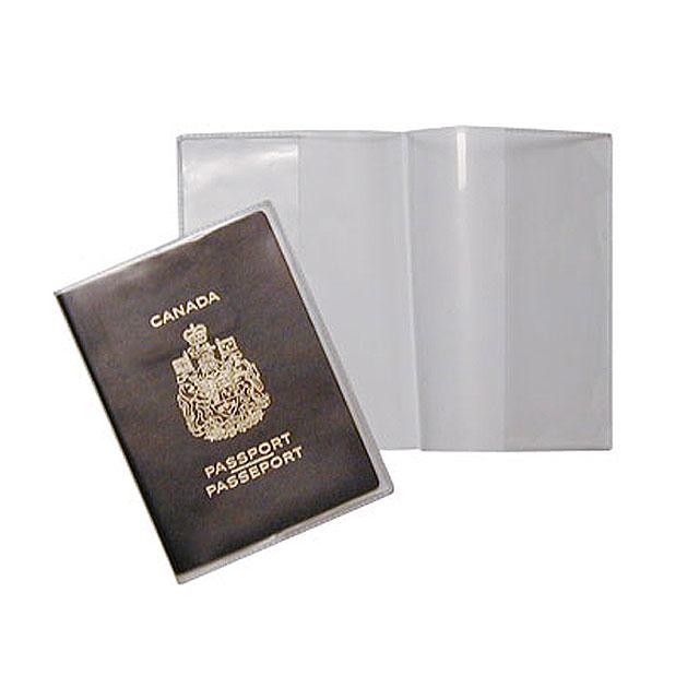 va-0502 vinyl passport holder